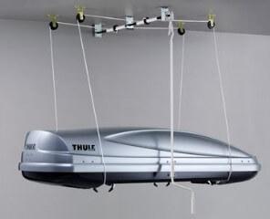Thule multilift för takbox