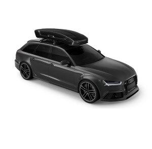 utvald bästa takbox till Audi