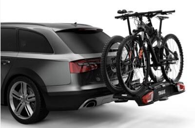 bästa cykelhållaren till bil utvald